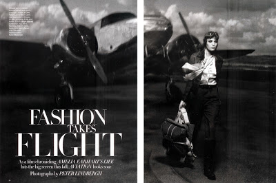 Fashion Flight BLOG スタート