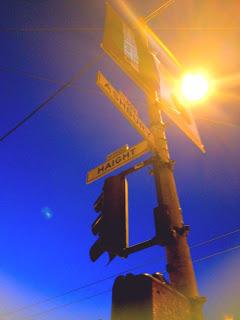Lovin' Height Street