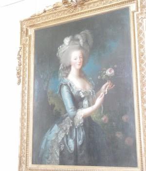 マリーアントワネットの離宮  Marie Antoinette