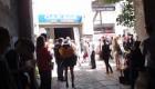 Paris Style: Street snaps in Marais マレ地区でのストリートスナップ