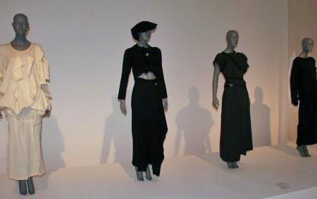 「日本ファッションの未来性」展で考えた事
