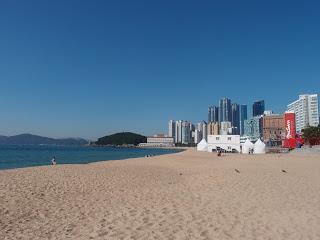 Quick Trip to Busan, Korea 韓国釜山にいってきました