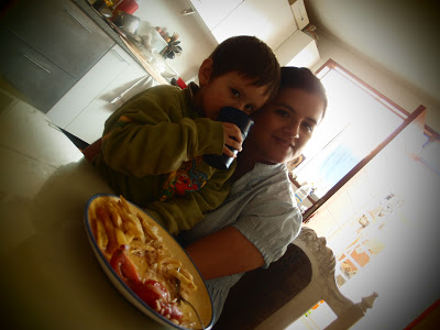 Angie @ Lima, Peru 旦那アル中で離婚&再婚。2児を抱えて通訳として活躍する28歳