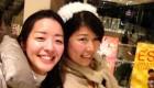 冬の京都の色彩感覚