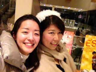 大阪にて・・・・ブログ1年の感謝