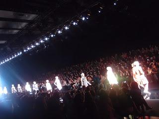 Fashion Week Tokyo終了!