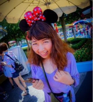 Disneyland Cultures