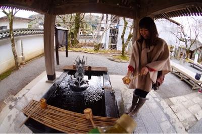 クリスマスに伊豆修禅寺温泉トリップ 素敵な宿から学んだこと
