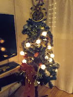 クリスマス前に・・・ Where is the love?