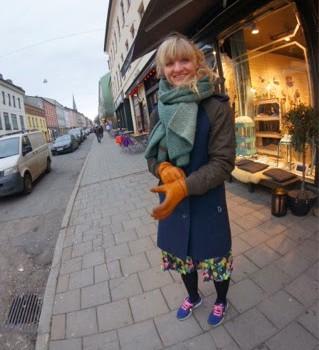 StreetSnap in Oslo,Norway ノルウェーのおしゃれっこに聞いた欧州の人気サイト
