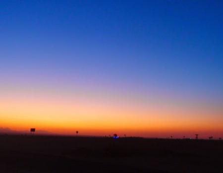 ハワイとエジプトの朝日夕日コレクション Sunset, Sunrise Collection〜Hawaii and Egypt