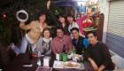 México:Cenote azul 心洗われる聖なる泉