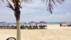 カンクン❤︎海と日本食屋とゆるゆると Cancun, Mexico