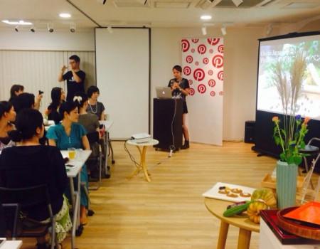 Oishii Japan Pinterest 初秋のフードイベント