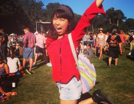 野外音楽祭♪ Bluegrass Music Festival@ Golden Gate park, San Francisco