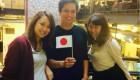 10/8 繊研新聞にFashionFlight Bizが掲載されました〜ハワイに根付くBon-Odori 日系人の努力が新たな文化に
