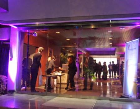 イタリア大使館でのフランチャコルタ ワイン レセプションパーティーにいってきました  Franciacorta Wine party @ Embassy of Italy
