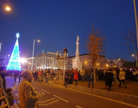 〈三賢人の日〉スペインのクリスマスで一番盛り上がるのは1月6日だった!パレードにいってきた