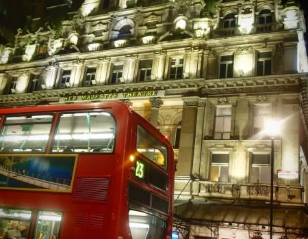 〈Musical in London〉 当日予約もできたよ!オペラ座の怪人 Phantom ofOperah