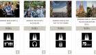 Sagrada Familia〜思わずため息が出ちゃう幻想的な世界