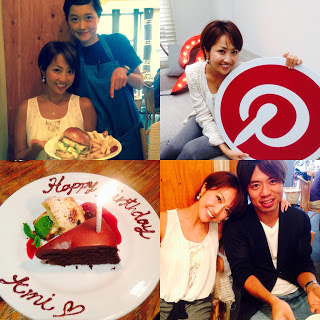 Yuko in PinterestJP Office!