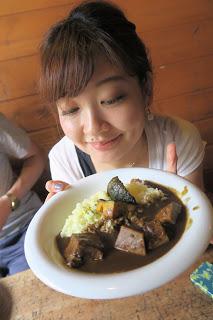 北海道:富良野と帯広のお勧め美味しいものと、キツネくん