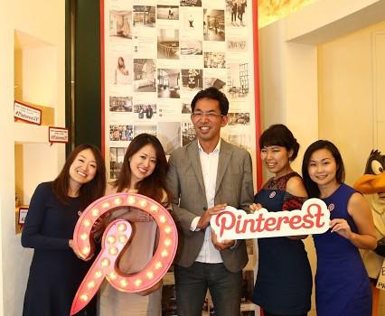 Pinterestで「マイ・インターン」試写会を主催しました!