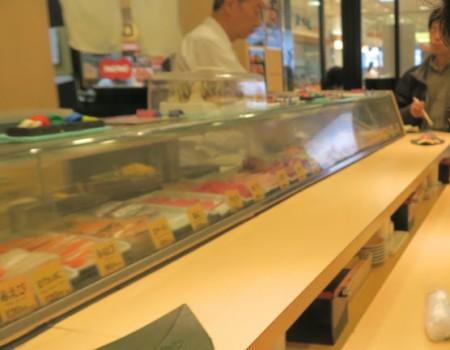 アミシュラン:大船駅中の絶品お寿司!「つきじ千鮨」