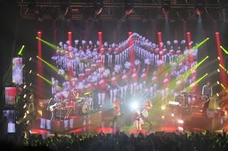 Gwen Stefani 's Concert グウェンステファニーのコンサート!