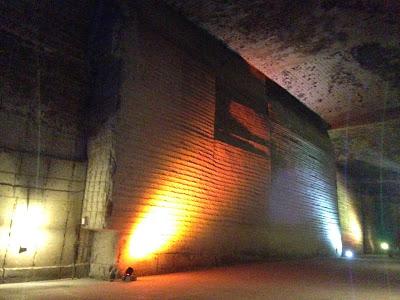 ここはローマ?神秘的すぎる地下空間を発見!Mystical Underground space in Tochigi!