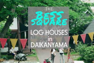 楽しすぎ住宅展示! Bessスクエアが最高よ  Log house exhibition: SO MUCH FUN!