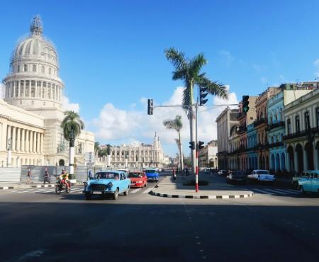 キューバに行ってきました!Attractive Cuba