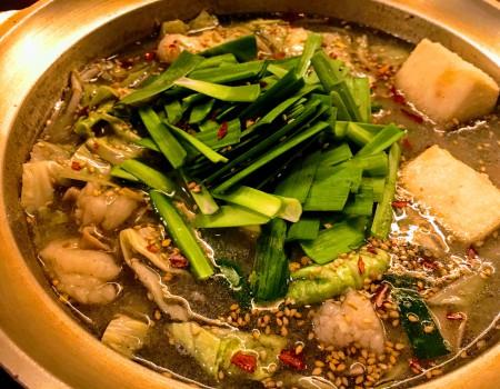 寒さを楽しむ!恵比寿周辺の美味お鍋 Yummy Hot Pot around Ebisu