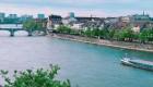 大人な国、スイス5都市を周遊中♩ Traveling 5 citis in Switzerland