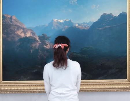 スイスの美術館で発見したこと What I learned at museums in Switzerland
