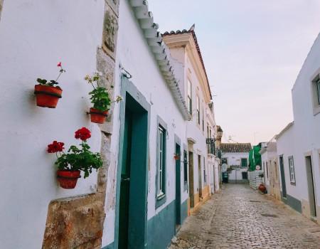 FARO, PORTUGAL ポルトガル最南端の街、ファロでのんびり散歩