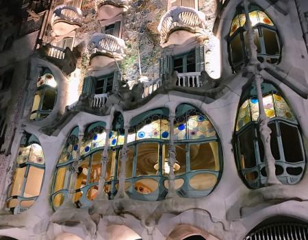 Pinchos in Barcelona〜バルセロナに住む二人の日本人