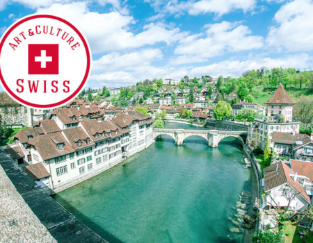ことりっぷにスイス記事が掲載されたよ!My travel articles in Switzerland has published on Cotrip