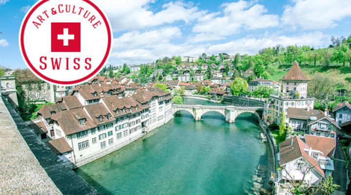 ことりっぷにスイス記事が掲載されたよ!My travel articles in Switzerland has published on Cotrip