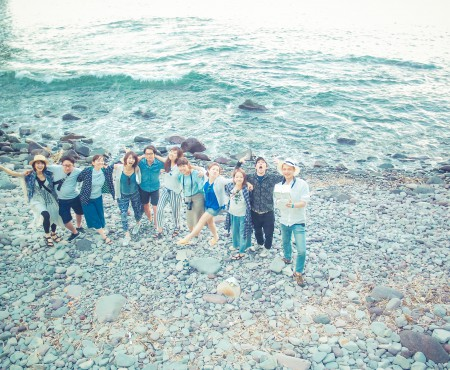 初夏のBEACH CAMP2〜Drone&Food 山と海にはドローンが向いてる!