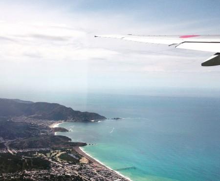 Google flight便利かも。ついにGoogleが旅領域も