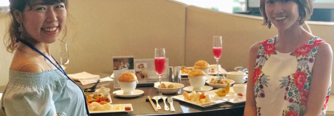 インターコンチで北海道を食してきたよ Hokkaido Food Festa@Intercontinental Tokyo Bay