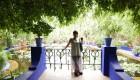 美しいモロッコ・エッサウィラのホテル。Stay in Riad, Essaouira, Morocco