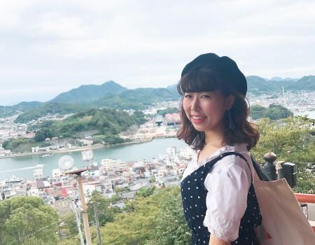 尾道でゆったり午後散歩 Onomichi, Hiroshima