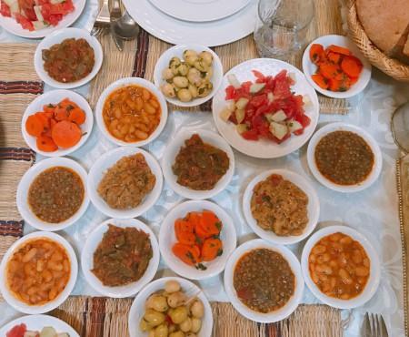 古都フェズ.モロッコに到着!おしゃすぎホテルでお食事  〜 Fez,Morocco