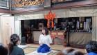 真鶴で海鮮と、箱根温泉へ〜忙しくても週末外出する理由 Seafood&Hot Spring in Hakone