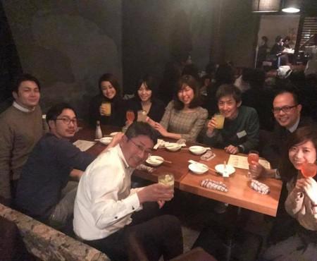 コミュニティマーケティング講座2期3回目 cotta佐藤さんを迎えて
