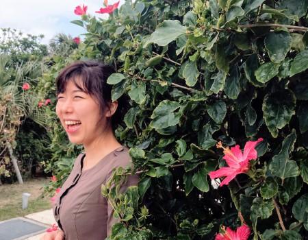 心を緩めて自分を客観視。沖縄旅