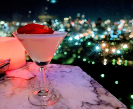 Night Out in Bangkok バンコクの夜遊び