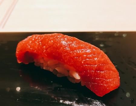銀座の高級寿司ランチに行ったら最高だったお話 Sushi Girl活動